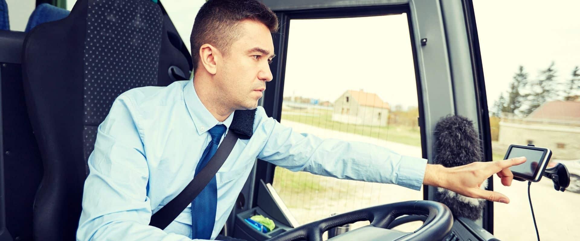 disponibilité et flexibilité en bus