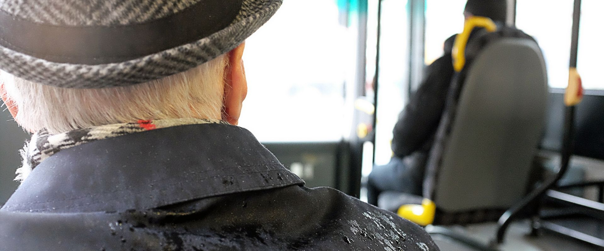 location bus personnes agées